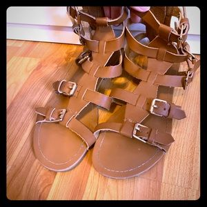 LAST DAY FOR SALE -Gladiator Sandals